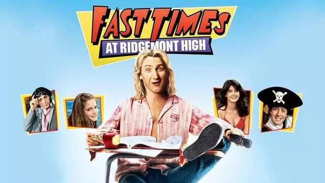 Fast times at ridgemont high full movie free